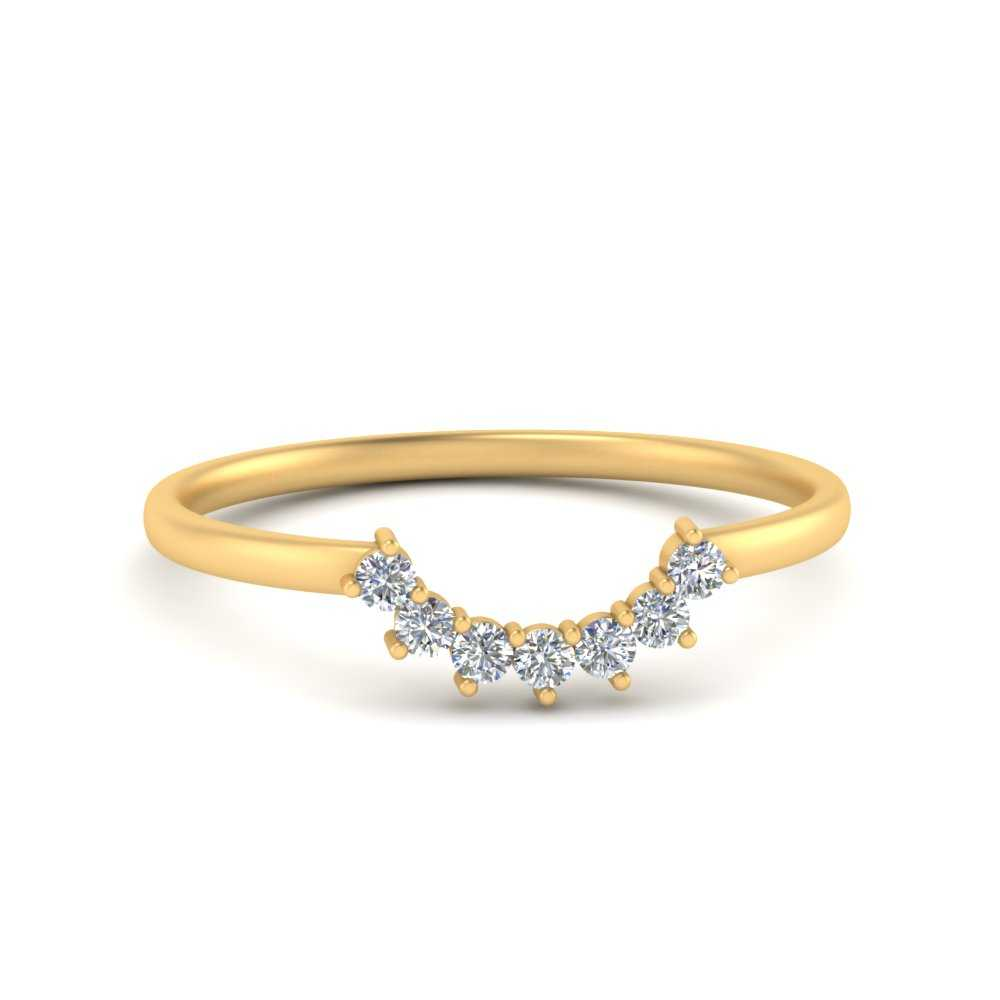 curved-diamond-band-for-solitaire-ring-in-FD9480ROR-NL-YG