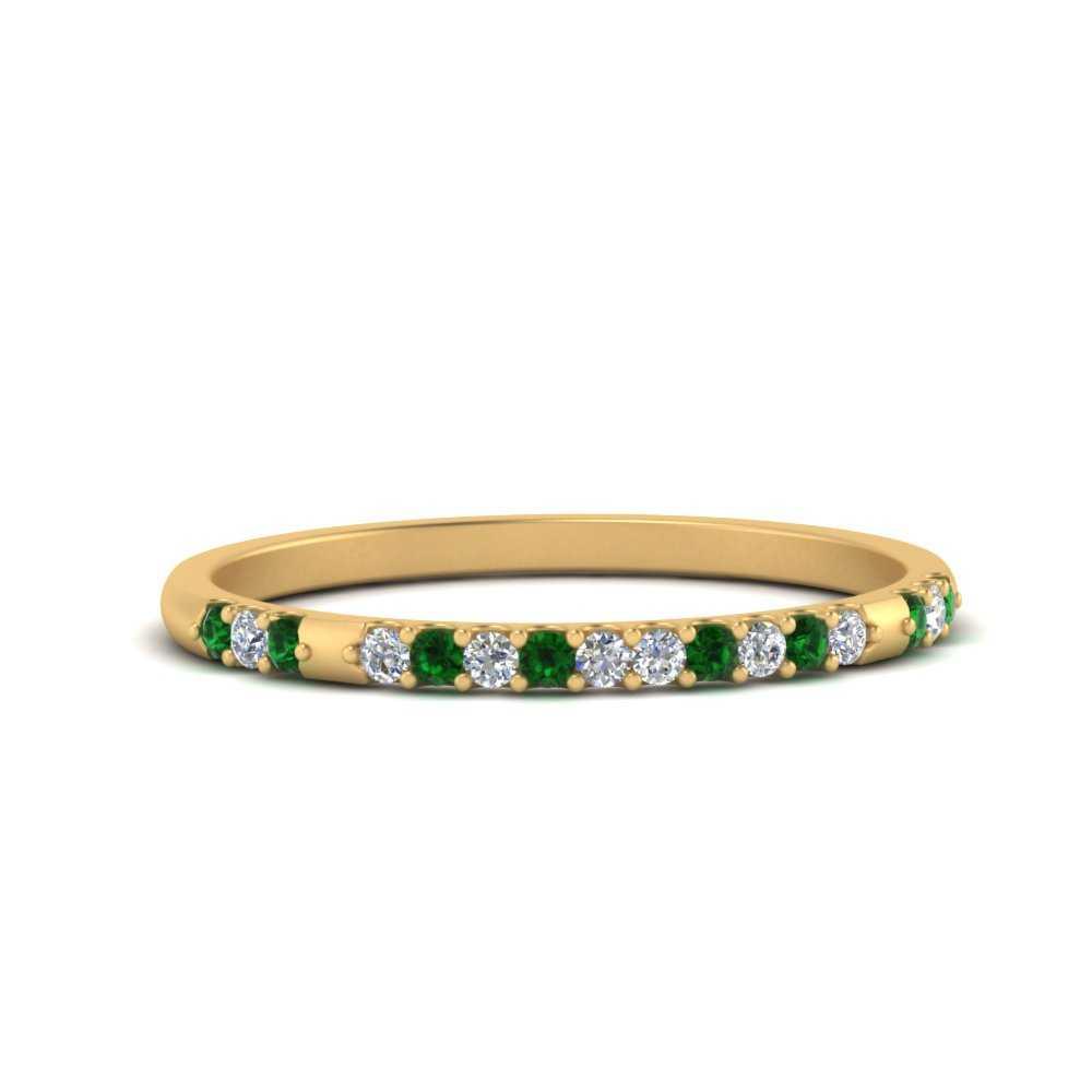 custom-emerald-band-for-engagement-ring-in-FDENS3234BGEMGR-NL-YG