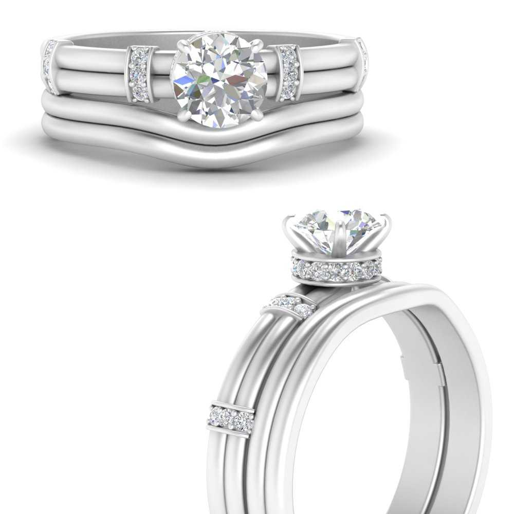 double-row-and-round-diamond-wedding-set-in-FDENS1157ROANGLE3-NL-WG