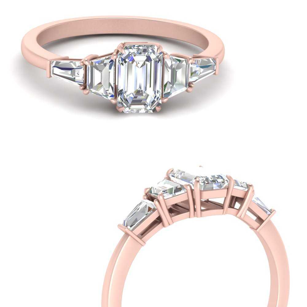emerald-cut-5-stone-trapezoid-lab diamond-ring-in-FDENR2743EMRANGLE3-NL-RG