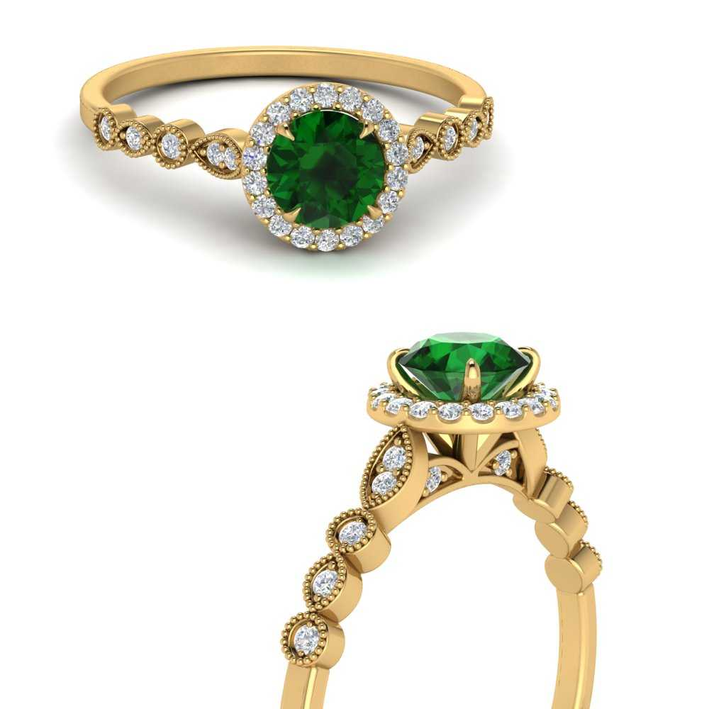 emerald-vintage-inspired-halo-engagement-ring-in-FDENS3274RORGEMGRANGLE3-NL-YG-GS
