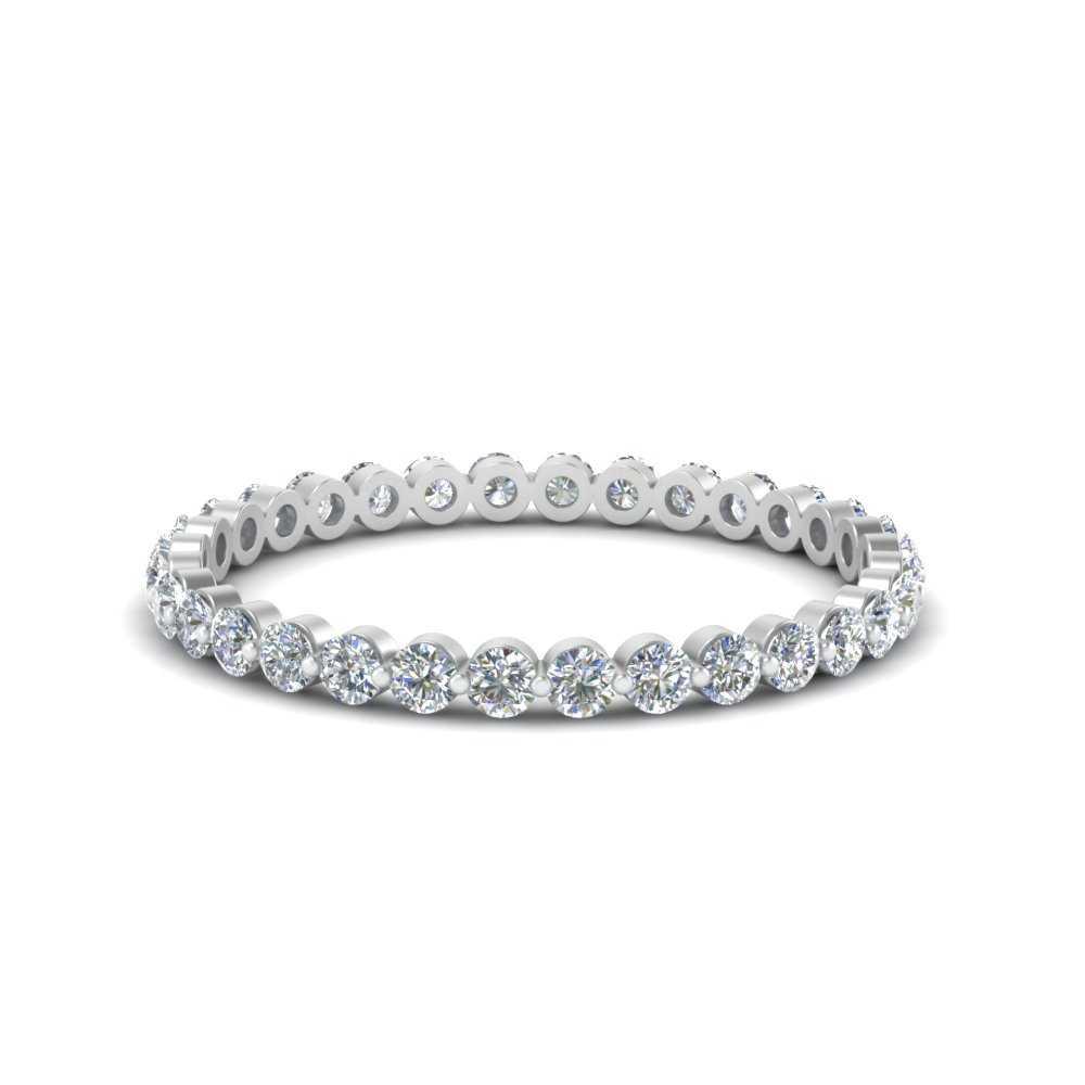 half-carat-common-prong-diamond-wedding-band-in-FDEWB9477(0.50ct)-NL-WG