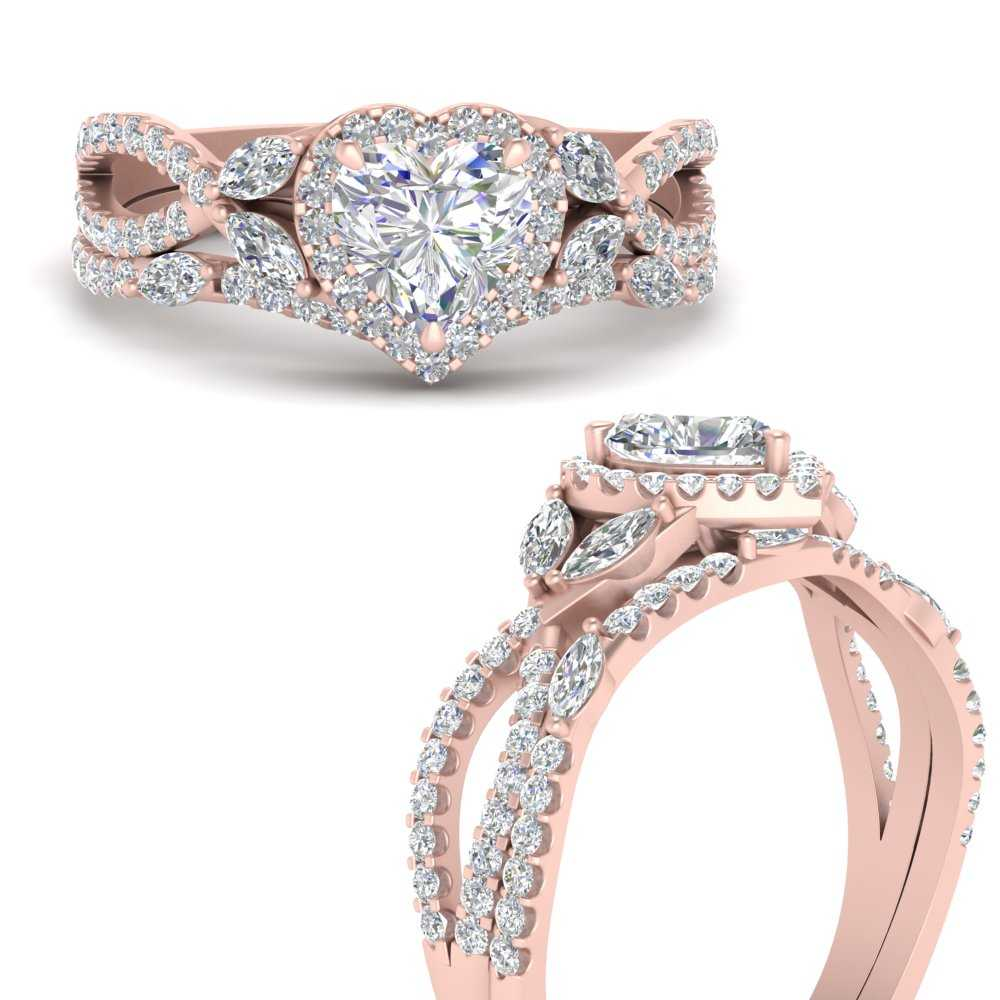heart-halo-lab diamond-bridal-ring-set-in-FD1042HTANGLE3-NL-RG