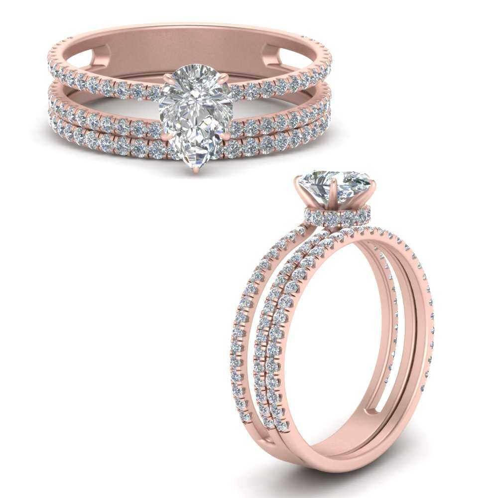 hidden-halo-pear-shaped-moissanite-bridal-ring-set-in-FD67818PEANGLE3-NL-RG.jpg