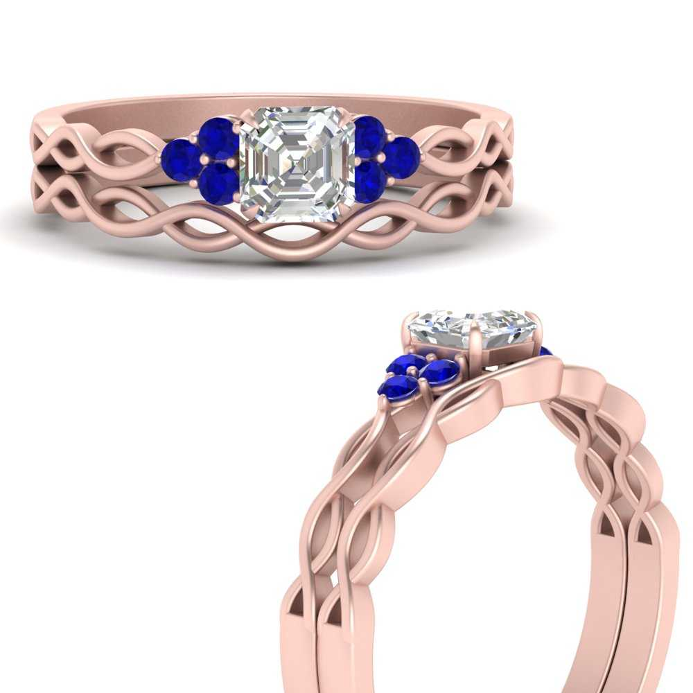 infinity-accented-asscher-sapphire-wedding-rings-in-FD67847ASGSABLANGLE3-NL-RG