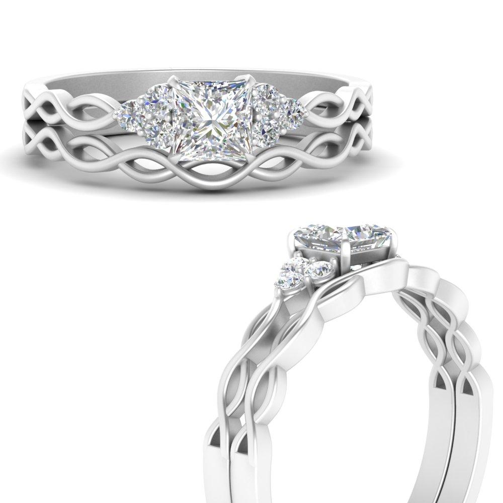 infinity-accented-princess-cut-diamond-wedding-rings-in-FD67847PRANGLE3-NL-WG