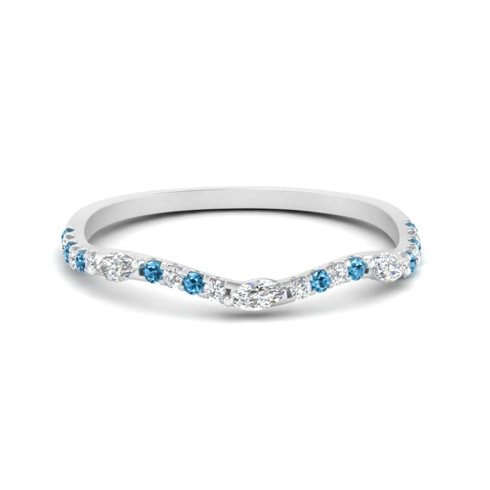 leaf-accent-diamond-wedding-band-with-blue-topaz-in-FDENS3303BGICBLTO-NL-WG