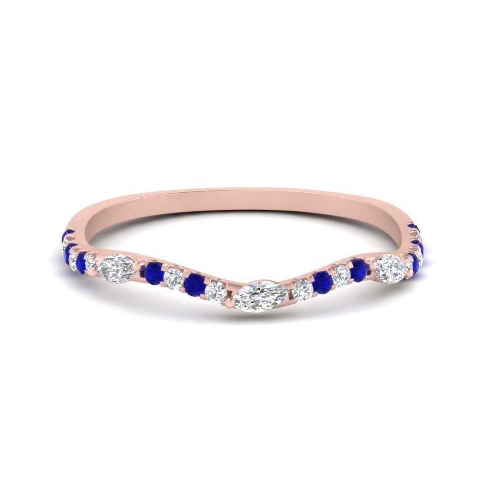 leaf-accent-diamond-wedding-band-with-sapphire-in-FDENS3303BGSABL-NL-RG