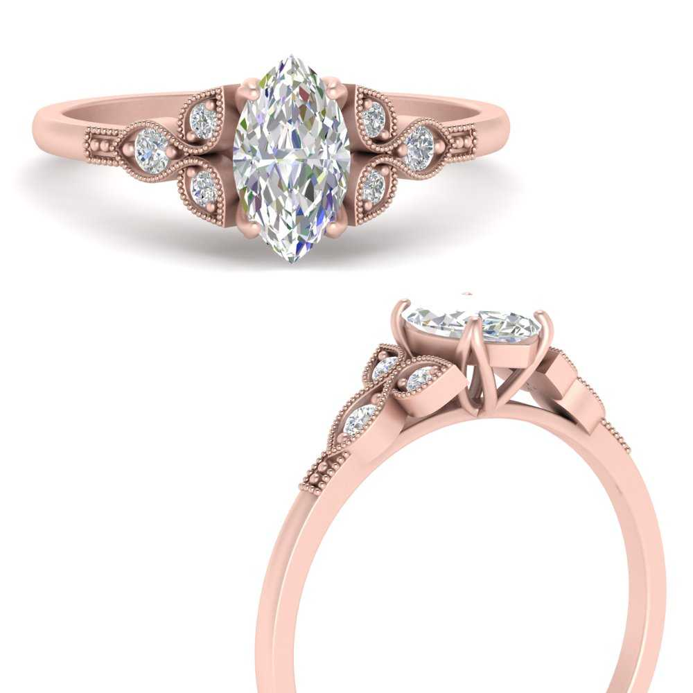 marquise-Shaped-moissanite-vintage-diamond-ring-in-FDENR1000MQRANGLE3-NL-RG