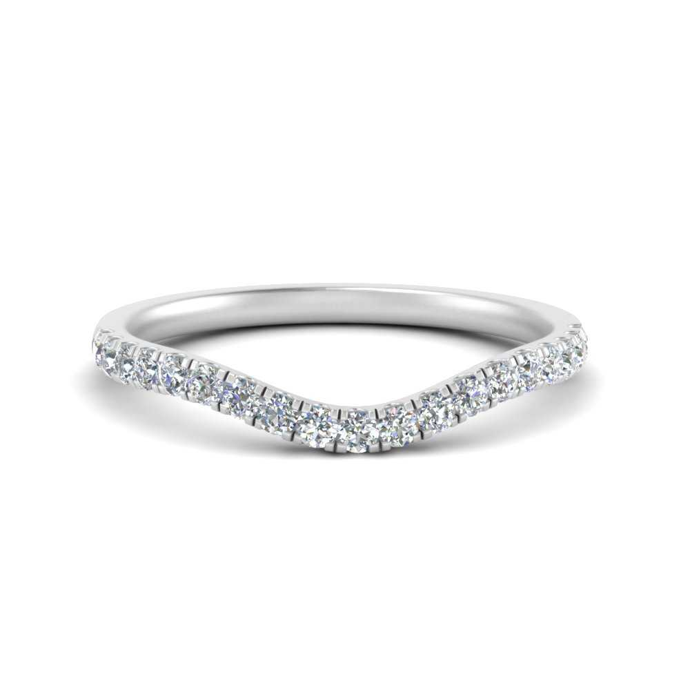 matching-band-for-halo-diamond-ring-in-FD66694B-NL-WG
