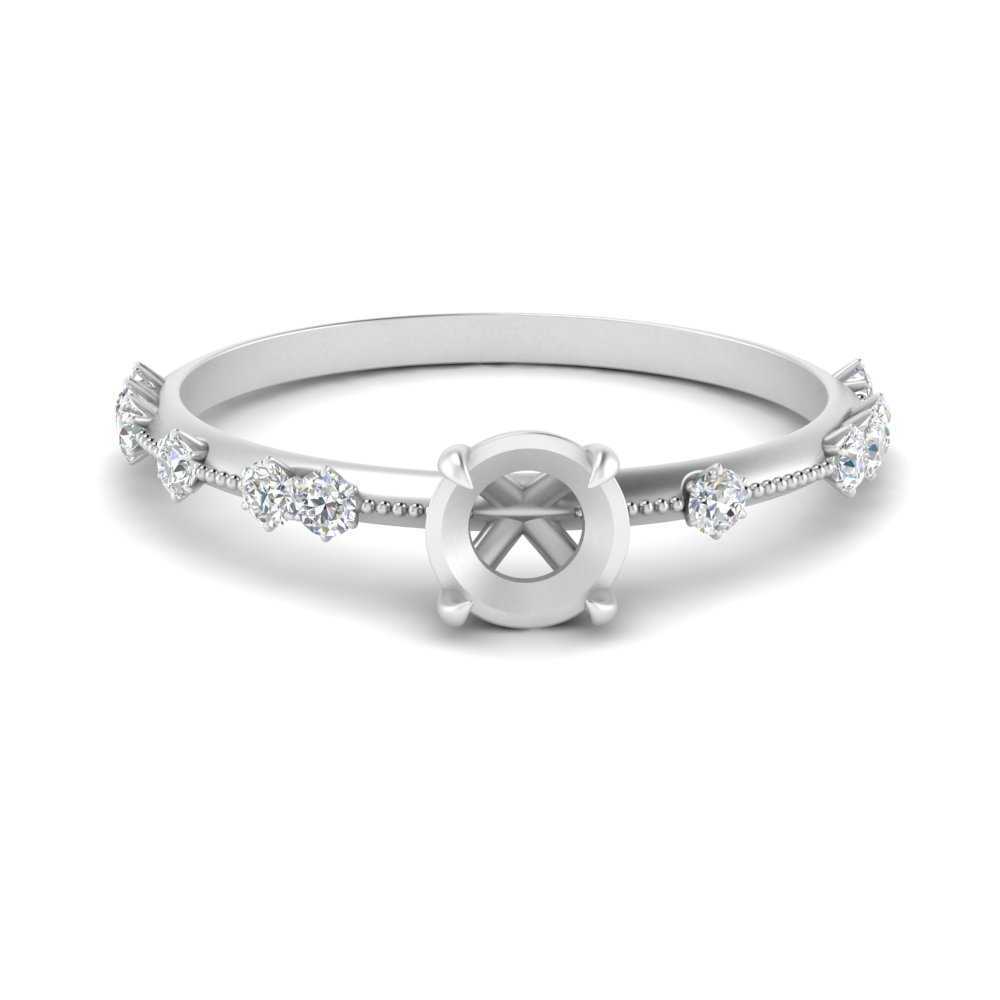 offbeat-vintage-thin-semi-mount-diamond-engagement-ring-in-FDENS1571SMR-NL-WG