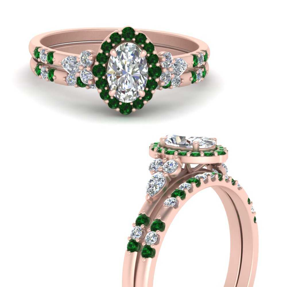 oval-halo-edwardian-emerald-wedding-ring-and-band-in-FDENS3234OVGEMGRANGLE3-NL-RG