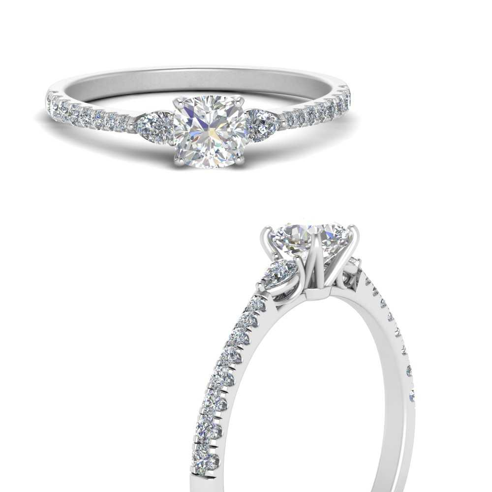 pear-3-stone-cathedral-cushion-cut-diamond-engagement-ring-in-FDENR263CURANGLE3-NL-WG