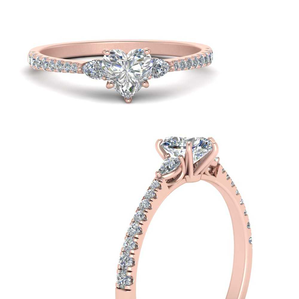 pear-3-stone-cathedral-heart-shaped-diamond-engagement-ring-in-FDENR263HTRANGLE3-NL-RG