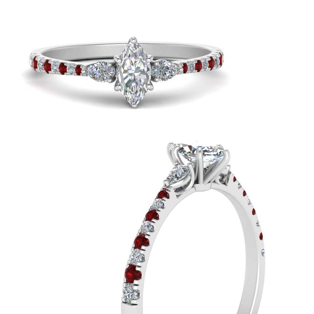 pear-3-stone-cathedral-marquise-cut-diamond-engagement-ring-with-ruby-in-FDENR263MQRGRUDRANGLE3-NL-WG