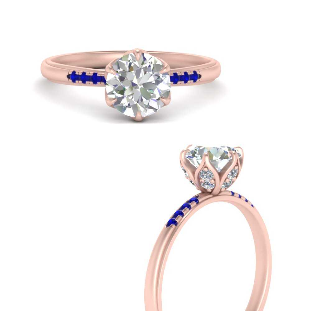 round-simple-vintage-sapphire-engagement-ring-in-FD9452RORGSABLANGLE3-NL-RG