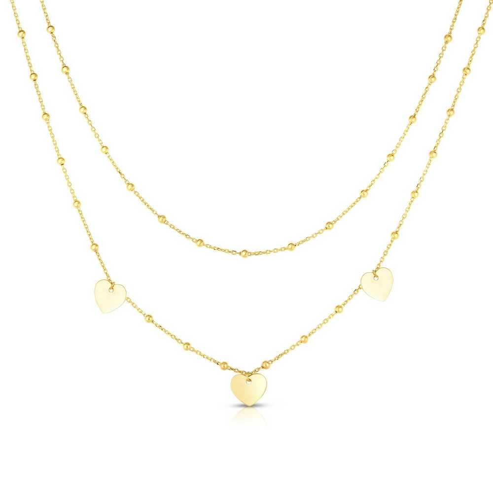 double-beaded-yellow-gold-chain-necklace-FDRC1954-NL-YG