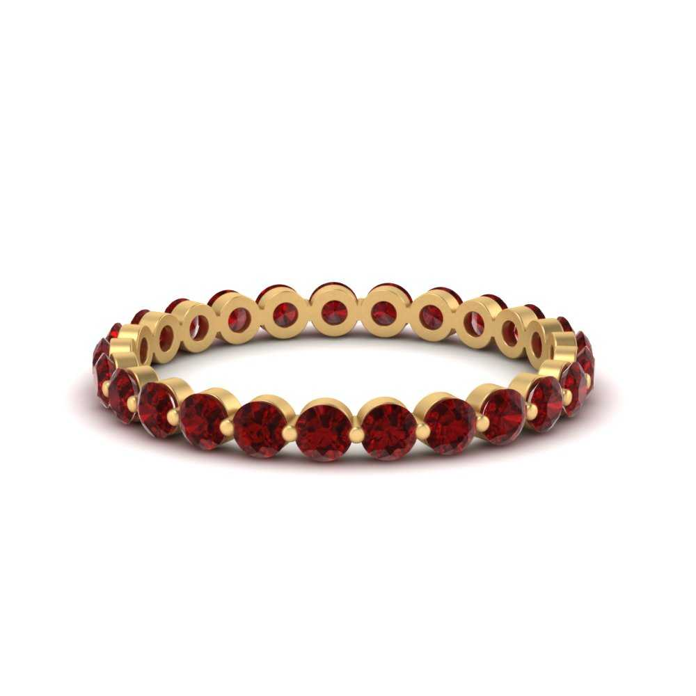 ruby-single-shared-prong-eternity-band-in-FDEWB9477B(0.75ct)GRUDR-NL-YG-GS
