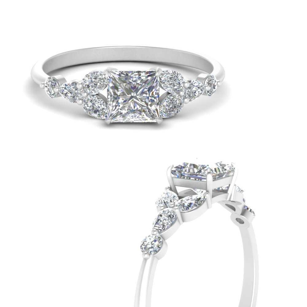 split-flower-princess-cut-diamond-engagement-ring-in-FDENS3080PRRANGLE3-NL-WG
