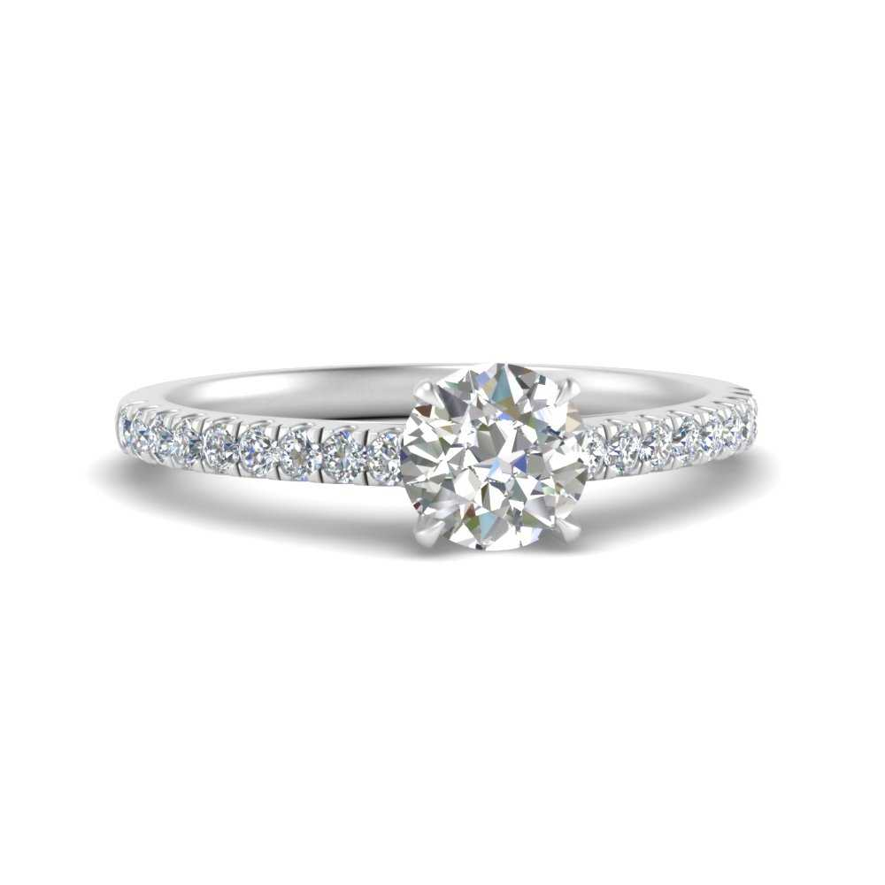 u-prong-thin-round-cut-moissanite-engagement-ring-in-FD9154ROR-NL-WG