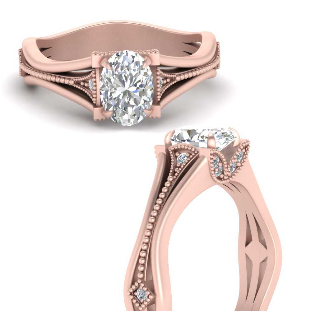 vintage-floral-oval-shaped-diamond-engagement-ring-in-FD9475OVRANGLE3-NL-RG